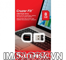 USB Sandisk CZ33 Cruzer Fit 8GB