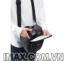 Túi máy ảnh Lowepro Toploader Zoom 55 AW, Hàng nhập khẩu