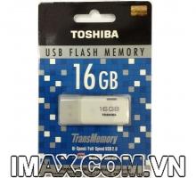 USB 2.0 Toshiba 16GB Hayabusa