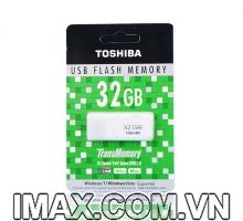 USB 2.0 Toshiba 8GB Hayabusa