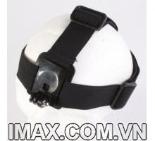 Dây đeo gắn đầu dùng cho Gopro