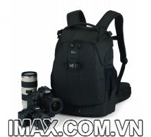 Ba lo máy ảnh Lowepro Flipside 400AW, Hàng nhập khẩu