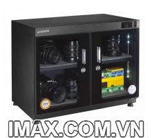 Tủ chống ẩm Andbon AB-108-I, Tủ ngang 110Lít