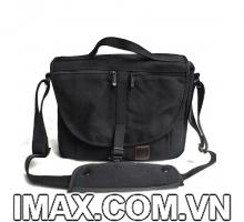 Túi máy ảnh DriftWood 7605, đen