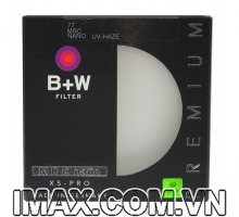 Filter Kính lọc B+W UV MRC Nano XS-Pro