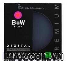 Filter Kính lọc B+W CPL MRC Nano XS-Pro