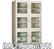 Tủ chống ẩm Eureka AD-1280H, 1250Lít