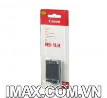 Pin Canon NB-1LH, Dung lượng cao
