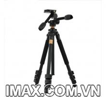 Chân máy ảnh Tripod Beike Q-470