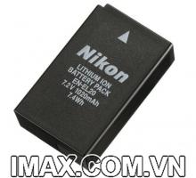 Pin Nikon EN-EL20
