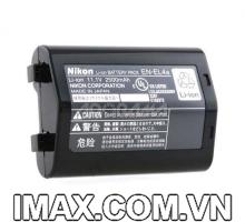 Pin máy ảnh Nikon EN-EL4a