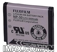 Pin FUJIFILM NP-50