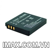Pin PANASONIC CGA-S008/DMW-BCE10