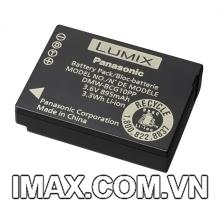 Pin PANASONIC DMW-BCG10E