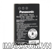 Pin PANASONIC CGA-S003