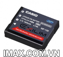 Pin CASIO NP-130