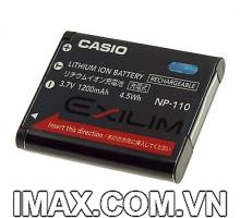 Pin CASIO NP-110