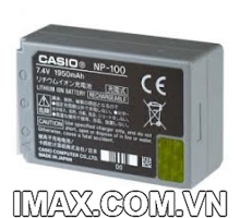 Pin CASIO NP-100
