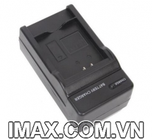 Sạc pin Nikon EN-EL3/EN-EL3e