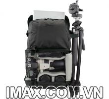 Combo Balo máy ảnh + Tripod