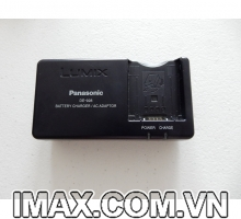 Sạc Panasonic DE-994 Sạc cho pin Panasonic CGA-S006, CGR-S006, CGR-S006A