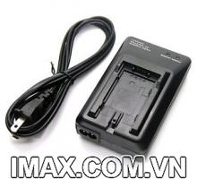 Sạc pin VSK 0581 sạc cho máy ảnh kỹ thuật số pin CGR-D120, CGR-D08s, CGR-D220, CGR-D16s, D320, D28s