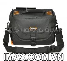 Túi máy ảnh Benro Gamma 40: 1 body, 2 len, 1 flash