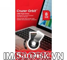 USB 2.0 Sandisk CZ58 Cruzer Orbit 8GB