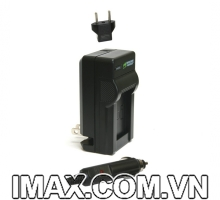 Sạc Wasabi for Sony NP-BX1