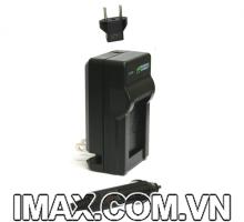 Sạc Wasabi for Canon LP-E6