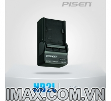 Sạc Pisen For Canon NB-2L