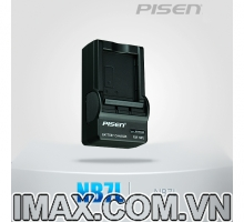 Sạc Pisen for Canon NB-7L
