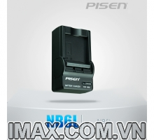 Sạc Pisen for Canon NB-6L