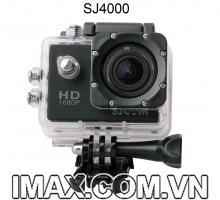 Camera thể thao SJCAM SJ4000 (Tặng Combo phụ kiện)