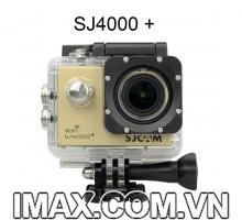 Camera thể thao SJCAM SJ4000+ (SJ4000 Plus) Wifi, 2K, LCD 1.5