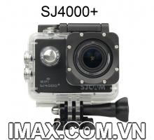 Camera SJCAM SJ4000+ (SJ4000 Plus) 2K. Tặng Combo Phụ kiện
