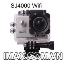 Camera SJCAM SJ4000 Wifi, LCD 1.5