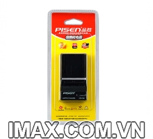 SẠC PISEN FOR PANASONIC S007E