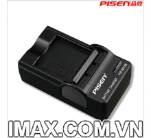 SẠC PISEN FOR PANASONIC BCE10E
