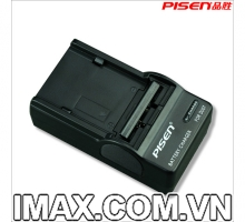 SẠC PISEN FOR PANASONIC DU07