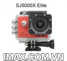 Camera SJCAM SJ5000X, 2K, WiFi 2.0