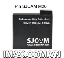 Pin sạc chính hãng cho Camera SJCAM M20