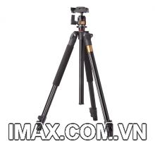 Chân máy ảnh TRIPOD BEIKE Q-308