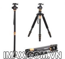 Chân máy ảnh Tripod/ Monopod BEIKE Q-999C
