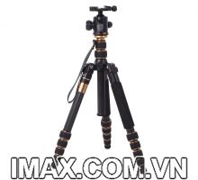 Chân máy ảnh TRIPOD BEIKE Q-666C