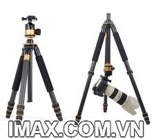Chân máy ảnh TRIPOD BEIKE Q-1000C