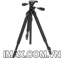 Chân máy ảnh Slik PRO 330 DX và Pan head SH-705E