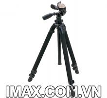 Chân máy ảnh Slik PRO 400 DX và Pan head SH-705E