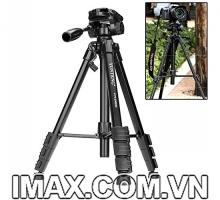 Chân máy ảnh / Tripod Yunteng VCT-690RM