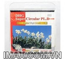 Filter Kính lọc Marumi Super DHG Circular P.L.D 49mm
